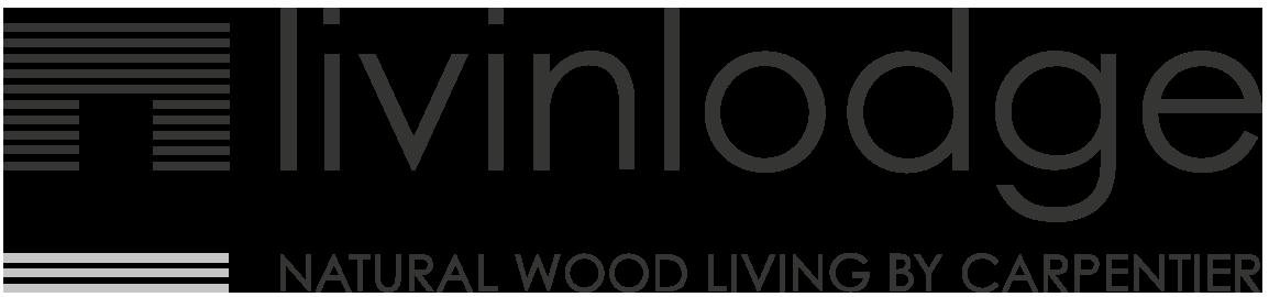 Livinlodge - natural wood housing